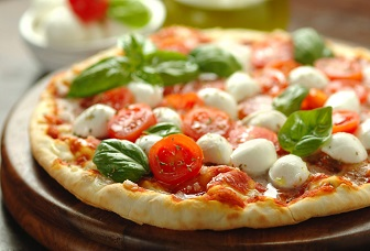 Pizza a 2,50€